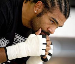 Haye gives up facing Klitschkos after clash with Chisora