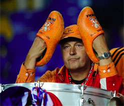 Euro 2012: Four reasons behind the Dutch debacle