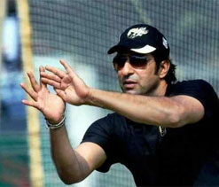 Wasim Akram unaware of PCB's ''mentoring young players'' offer