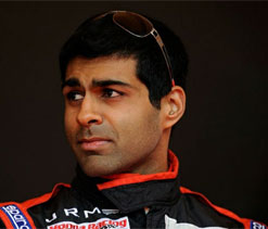 Chandhok`s team finishes 6th in Le Mans