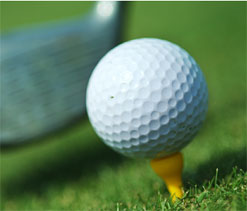 Mehar takes lead on a tough day in Usha Army Ladies golf