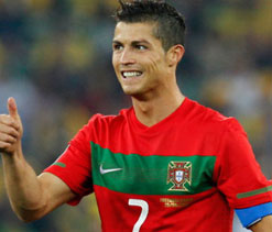 Was this Ronaldo`s greatest ever performance for Portugal?
