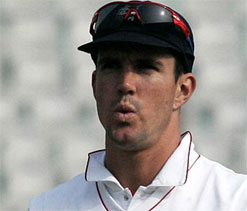 Ex Kiwi batsman Vincent says Pietersen's choice to quit ODIs, T20s should be respected