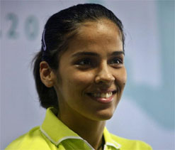 Consecutive wins have boosted my aspiration to win Olympic medal: Nehwal