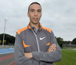 French steeplechase runner to miss Olympics