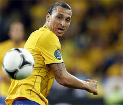 We dared to play great football, says Ibrahimovic