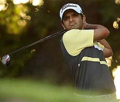 Chiragh best Indian in tied 31st place, Himmat lags behind