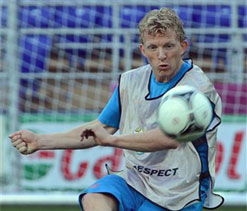 There are several reasons behind Netherlands` failure: Kuyt