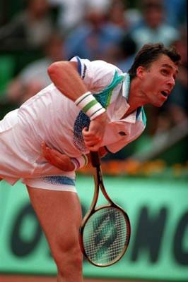 Wimbledon: The near Misses