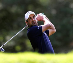 Shiv Kapur opens with a first round 66 in Cologne