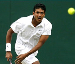 Excited to be playing together, says relieved Bhupathi