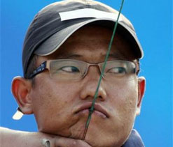 Archery team poised to bag first-ever Olympic medal: Tarundeep