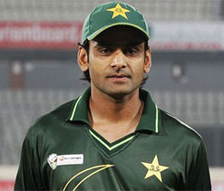Stand-in skipper Hafeez plots Pak Test comeback post Lanka ODI drubbing