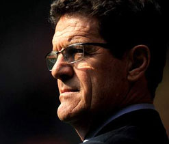 Even if England beat Italy, Germany will knock them out: Capello
