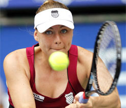Zvonareva confirmed for London Olympics