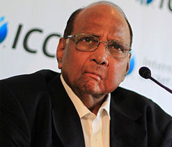 Pawar to hand over ICC reins to Isaac at Annual Conference
