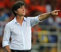 Germany coach Joachim Low delighted after superb win over Greece