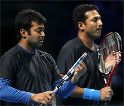 Wimbledon to begin amid tension in Indian tennis