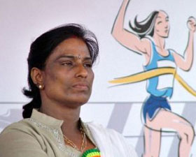 P.T. Usha hopes India wins more medals at London Olympics
