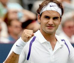 'Federer will win Wimbledon 2012'