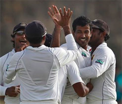 Galle Test: Sri Lanka in commanding position after Day 3