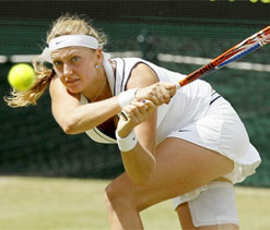 Kvitova hopes emulate Navratilova to prove Wimbledon win was no fluke