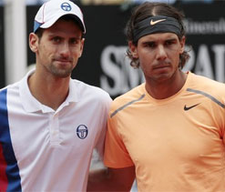Djokovic, Nadal say more time should be provided between French Open, Wimbledon