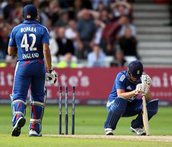 Natwest T20: England vs West Indies – As it happened…