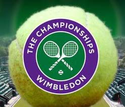 Wimbledon declared a `no-fly` zone