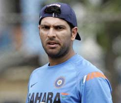 Target T20 World Cup: Yuvraj Singh