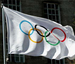 Saudi to allow women for London Olympics