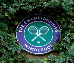 Security at Wimbledon doubled over fears of terror attacks