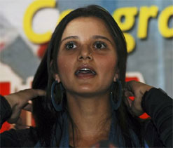 AITA comes out with weak defence in response to Sania's jibe