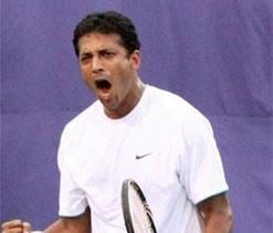 Winning start for Bhupathi-Bopanna at Wimbledon