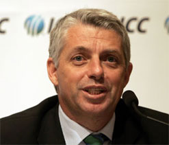 We can`t force India into accepting DRS: ICC