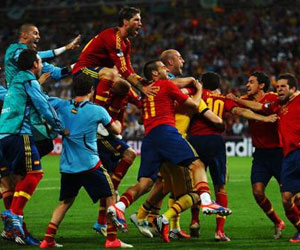 Euro 2012: 5 reasons behind Spain's another final appearance