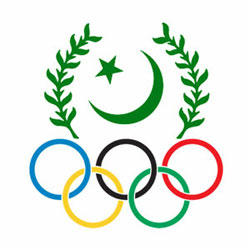 Pakistan`s Olympic participation in trouble
