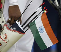 Indian archers hopeful of two medals in Olympics: Limba