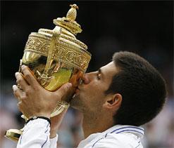 Wimbledon 2012: Can Djokovic defend his elusive title?