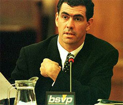 Hansie Cronje remembered and forgiven decade after his death