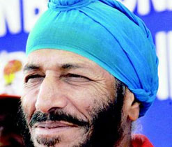 Sportspersons should be made Governors, Ambassadors: Milkha