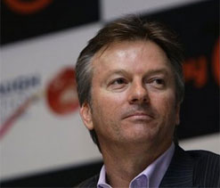 Steve Waugh to play amateur psychologist at London Olympics
