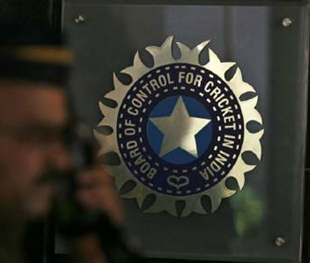 Former players yet to receive BCCI's cheques
