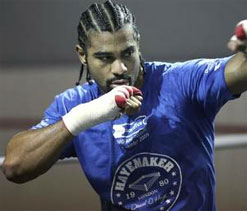 Haye-Chisora grudge match to take place following Luxembourg boards backing	