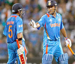 Captaincy debate: Should Gambhir take over captaincy from Dhoni?