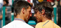 French Open: Nadal to battle Djokovic in final