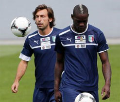 Euro 2012 final: Key players to watch out for