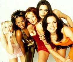 Organisers want Posh to perform with Spice Girls at Olympics