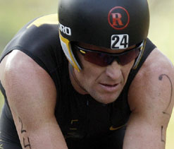 US judge dismisses Lance Armstrong's lawsuit against USADA