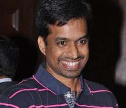 We should be back with a medal, says Gopichand
